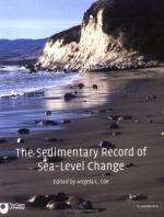 The sedimentary record of sea-level change / Отображение изменения уровня моря в осадочных горных породах
