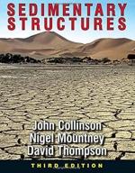 Sedimentary structures / Осадочные стурктуры