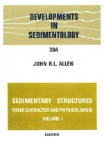 Sedimentary structures. Their character and physical basis. Volume 1 / Осадочные структуры. Их характеристики и физические основы. Том 1