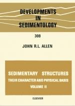 Sedimentary structures. Their character and physical basis. Volume 2 / Осадочные структуры. Их характеристики и физические основы. Том 2