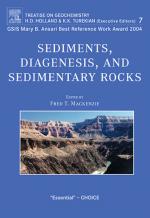 Sediments, diagenesis and sedimentary rocks / Седиментация, диагенез и осадочные горные породы