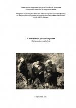 Сланцевые углеводороды (библиографический обзор)