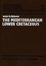 Средиземноморский нижний мел / The mediterranean lower cretaceous