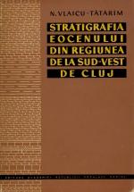 Stratigrafia eocenului din regiunea de la sud-vest de Cluj