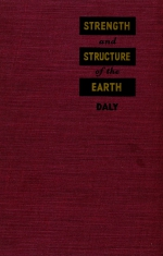 Strength and structure of the Earth