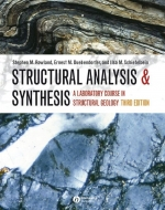 Structural analysis and synthesis. A laboratory course in structural geology / Структурный анализ и синтез. Лабораторный курс по структурной геологии