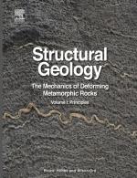 Structural geology. The mechanics of deforming metamorphic rocks / Структурная геология. Механизм деформирования метаморфических горных пород