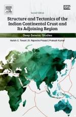 Structure and tectonics of the Indian continental crust and its adjoining region. Deep seismic studies / Строение и тектоника континентальной коры Индии и прилегающих к ней областей. Результаты глубинного сейсмического зондирования