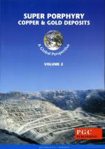 Super porphyry copper and gold deposits. Volume 2