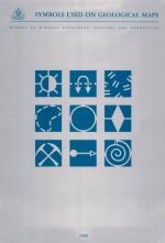 Symbols used on geological maps / Условные знаки, используемые на геологических картах