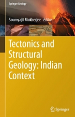 Tectonics and structural geology. Indian context / Тектоника и структурная геология. Индийский контекст