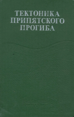 Тектоника Припятского прогиба