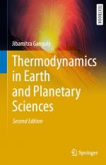 Thermodynamics in Earth and Planetary Sciences /  Термодинамика в науках о Земле и планетах