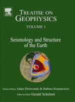 Treatise on geophysics. Volume 1-10.