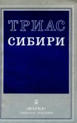Триас Сибири