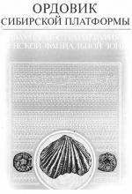 Труды института геологии и геофизики. Выпуск 751. Ордовик Сибирской платформы. Фауна и стратиграфия Ленской фациальной зоны