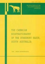 Труды палеонтологического института. Том 282. The Cambrian biostratigraphy of the Stansbury Basin. South Australia