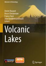 Volcanic lakes / Вулканические озера