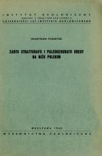 Zarys stratygrafii i paleogeografii kredy na Nizu Polskim