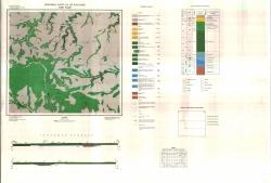 K-35-019 (Нови Пазар). Геоложка карта на България