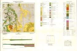 K-35-020 (Добрич (Толбухин)). Геоложка карта на България