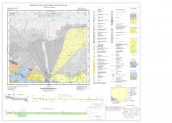 K-35-062-Г (Асеновград). Геоложка карта на република България