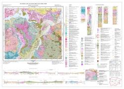 K-35-088-А (Студен кладенец). Геоложка карта на република България