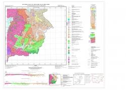 K-35-089-В (Мандрица); K-35-101-А (Микродерион). Геоложка карта на република България