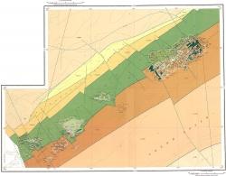 K-55-III(II). Государственная геологическая карта Российской Федерации. Издание второе. Серия Курильская
