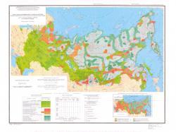 Карта геолого-экономических условий проведения геологоразведочных работ и добычи полезных ископаемых