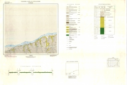 L-35-138 (Тутракан). Геоложка карта на България