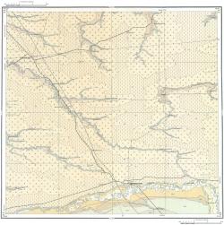 L-37-XXIII. Государственная геологическая карта СССР. Серия Кума-Манычская