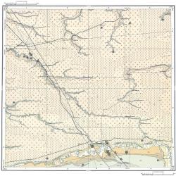 L-37-XXIII. Карта полезных ископаемых СССР. Серия Кума-Манычская