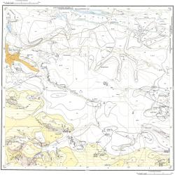L-38-XX. Государственная геологическая карта Российской Федерации. Карта полезных ископаемых. Издание второе. Серия Скифская