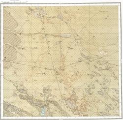 L-38-XXII. Государственная геологическая карта СССР. Серия Кума-Манычская