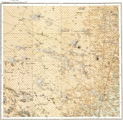 L-38-XXIII. Государственная геологическая карта СССР. Серия Кума-Манычская