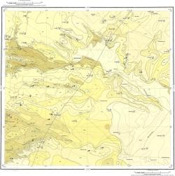 L-38-XXVI. Государственная геологическая карта Российской Федерации. Издание второе. Серия Скифская