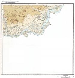 L-53-I. Государственная геологическая карта СССР. Серия Хингано-Буреинская