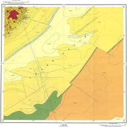 L-56-XIX. Государственная геологическая карта Российской Федерации. Издание второе. Серия Курильская