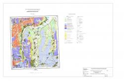 N-37-XXX (Тамбов). Геоморфологическая карта